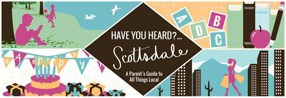 Have You Heard? ... Scottsdale