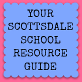 Scottsdale School Resource Guide