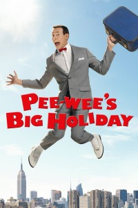 PeeWee's Big Holiday